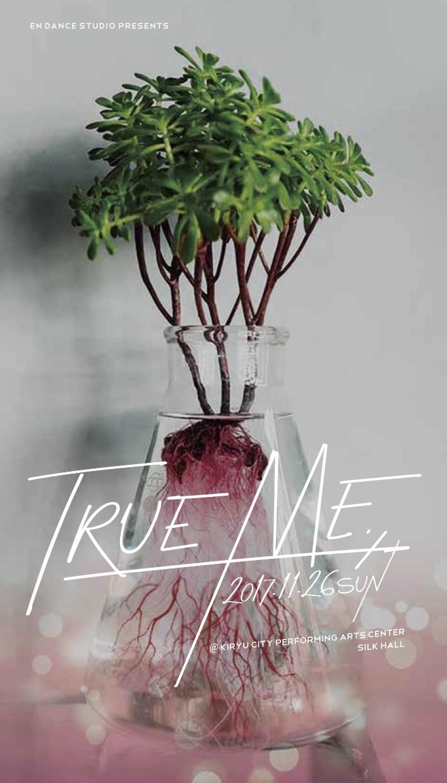 True Me03